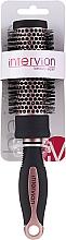 Парфюмерия и Козметика Керамична четка за изсушаване, 499165, 35 мм - Inter-Vion