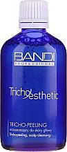 Парфюмерия и Козметика Трихо-пилинг за почистване на скалп - Bandi Professional Tricho Esthetic Tricho-Peeling Scalp Cleansing