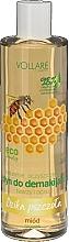 """Парфюмерия и Козметика Мицеларна вода за почистванер на грим """"Дива пчела"""" - Vollare"""