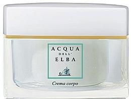 Парфюмерия и Козметика Acqua Dell Elba Essenza Women - Крем за тяло с хиалуронова киселина
