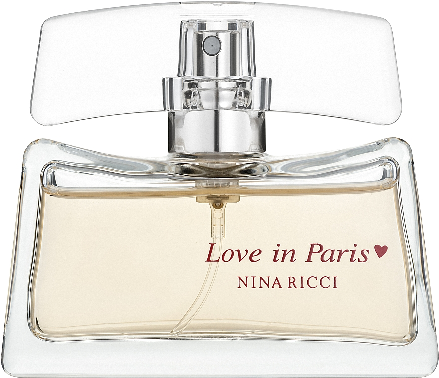 Nina Ricci Love in Paris - Парфюмна вода