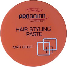 Парфюми, Парфюмерия, козметика Паста за оформяне на коса - Prosalon Styling Hair Paste