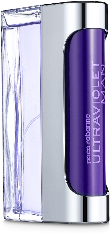 Paco Rabanne Ultraviolet Man - Тоалетна вода