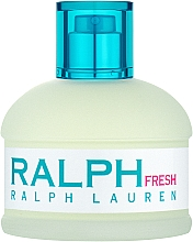 Парфюмерия и Козметика Ralph Lauren Ralph Fresh - Тоалетна вода