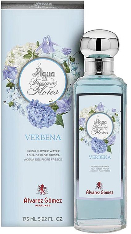 Alvarez Gomez Agua Fresca De Flores Verbena - Парфюм