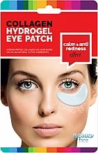 Парфюмерия и Козметика Колагенови хидрогел пачове за очи - Beauty Face Collagen Hydrogel Eye Patch