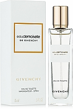 Парфюмерия и Козметика Givenchy Eaudemoiselle de Givenchy - Тоалетна вода