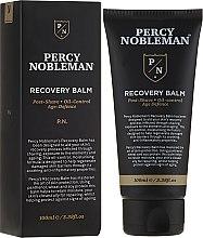 Парфюмерия и Козметика Възстановяващ балсам за след бръснене - Percy Nobleman Recovery After Shave Balm