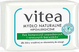 Парфюми, Парфюмерия, козметика Натурален сапун, без аромат - Vitea
