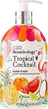 Парфюми, Парфюмерия, козметика Течен сапун за ръце - Baylis & Harding Beauticology Tropical Cocktail Hand Wash