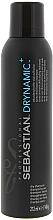 Парфюмерия и Козметика Сух шампоан - Sebastian Professional Dry Clean Only Drynamic