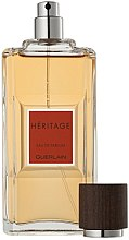 Парфюмерия и Козметика Guerlain Heritage - Парфюмна вода (тестер без капачка)
