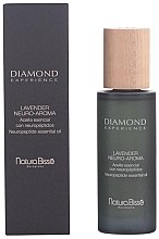 Парфюмерия и Козметика Лавандулово масло за лице - Natura Bisse Diamond Experience Lavander Neuroaroma