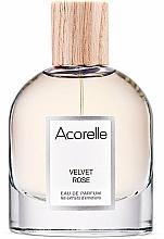 Парфюмерия и Козметика Acorelle Velvet Rose - Парфюмна вода