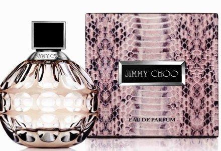Jimmy Choo Jimmy Choo - Парфюмна вода