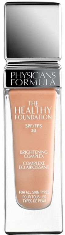Фон дьо тен - Physicians Formula The Healthy Foundation