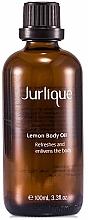 Парфюмерия и Козметика Лимоново масло за тяло - Jurlique Lemon Body Oil