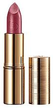 Парфюмерия и Козметика Блестящо червило за устни - Oriflame Giordani Gold Iconic Metallic Matte