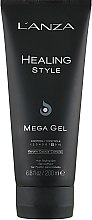 Парфюмерия и Козметика Стилизиращ гел за коса - L'anza Healing Style Mega Gel