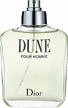 Dior Dune Pour Homme - Тоалетна вода (тестер без капачка)  — снимка N1