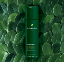 Сух шампоан - Rene Furterer Naturia Dry Shampoo  — снимка N5