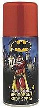 Парфюми, Парфюмерия, козметика Дезодорант - DC Comics Batman Robin Deodorant