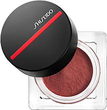 Парфюми, Парфюмерия, козметика Насипен руж - Shiseido Minimalist Whipped Powder Blush