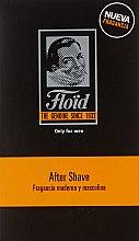 Парфюмерия и Козметика Лосион след бръснене - Floid Aftershave Lotion