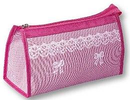 Парфюми, Парфюмерия, козметика Козметична чанта, 96389, розова - Top Choice