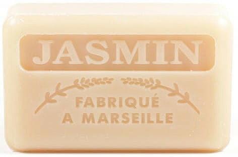 "Марсилски сапун ""Жасмин"" - Foufour Savonnette Marseillaise"