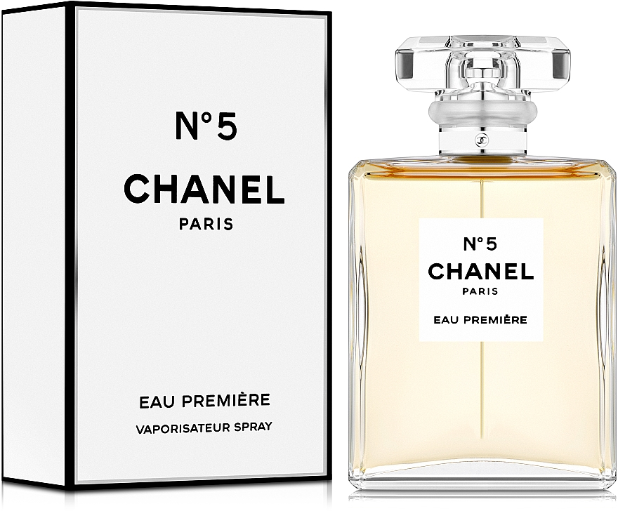 Chanel N5 Eau Premiere - Парфюмна вода