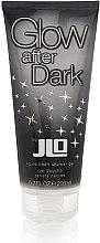 Парфюми, Парфюмерия, козметика Jennifer Lopez Glow After Dark - Душ гел