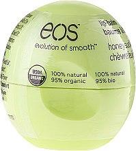 Парфюми, Парфюмерия, козметика Балсам за устни - Eos Organic Honeysuckle Hd Smooth Sphere Lip Balm