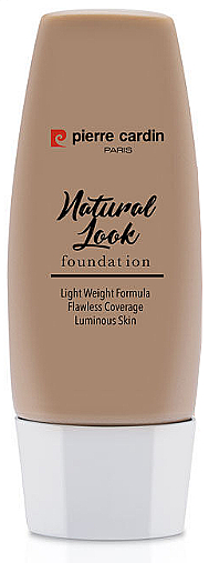 Фон дьо тен - Pierre Cardin Natural Look Natural Looking Foundation