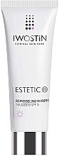 Парфюмерия и Козметика Дневен крем за лице SPF 15 - Iwostin Estetic 3 Remodeling Day Cream