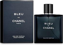 Парфюми, Парфюмерия, козметика Chanel Bleu de Chanel Eau de Parfum - Парфюмна вода