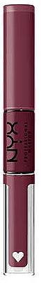 Червило-гланц за устни - NYX Professional Makeup Shine Loud Lip Color