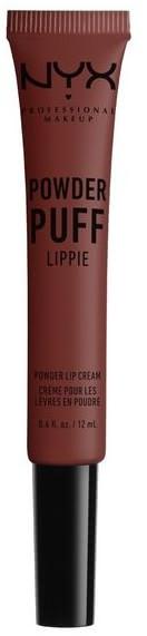 Червило за устни - NYX Professional Makeup Powder Puff Lippie