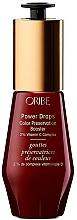 Парфюмерия и Козметика Високо концентриран серум за боядисана коса - Oribe Power Drops Color Preservation Booster