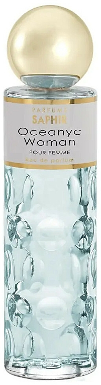 Saphir Parfums Oceanyc - Парфюмна вода