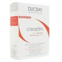 Парфюми, Парфюмерия, козметика Лосион против косопад - Ducray Creastim Anti-hair Loss Lotion