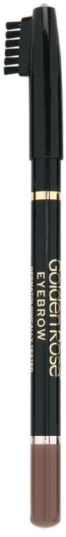 Молив за вежди - Golden Rose Eyebrow