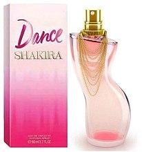 Парфюми, Парфюмерия, козметика Shakira Dance - Тоалетна вода