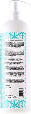 Възстановяващ душ гел - Kallos Cosmetics Spa Replenishing Shower Gel — снимка N4