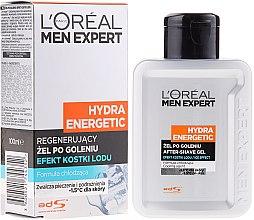 Парфюми, Парфюмерия, козметика Гел след бръснене - L'Oreal Paris Men Expert