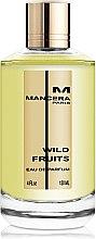 Парфюмерия и Козметика Mancera Wild Fruits - Парфюмна вода