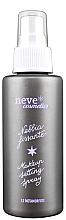 Парфюмерия и Козметика Neve Cosmetics Makeup Fixing Spray - Фиксиращ спрей за грим