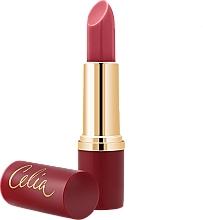 Парфюмерия и Козметика Червило за устни - Celia Elegance Lipstick