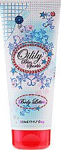 Парфюми, Парфюмерия, козметика Балсам за тяло - Oilily Blue Sparkle Body Lotion