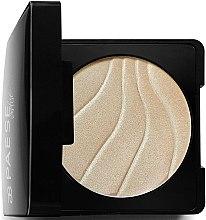 Парфюми, Парфюмерия, козметика Компактен хайлайтър за лице и тяло - Paese Light Boom Highlighting Powder